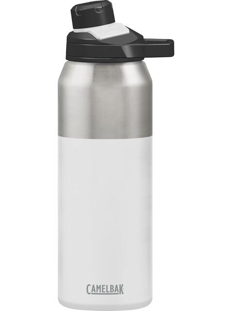 CamelBak Chute Mag Vacuum Insulated Bottle 1l White